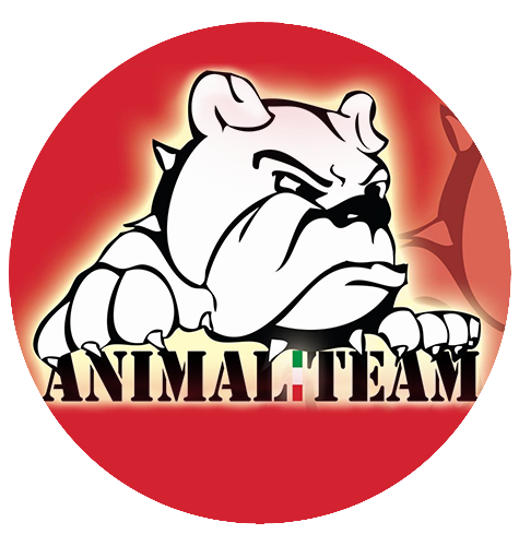 Marchio Animal Team